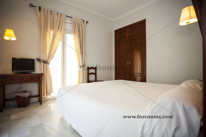 39 - Hotel Doña Blanca - Centro de Sevilha