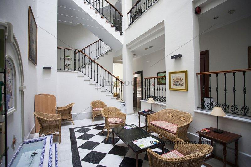 26 - Hotel Doña Blanca - Centro de Sevilha