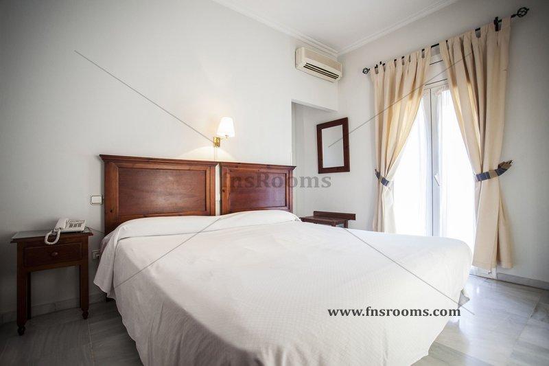 35 - Hotel Doña Blanca - Centro de Sevilha