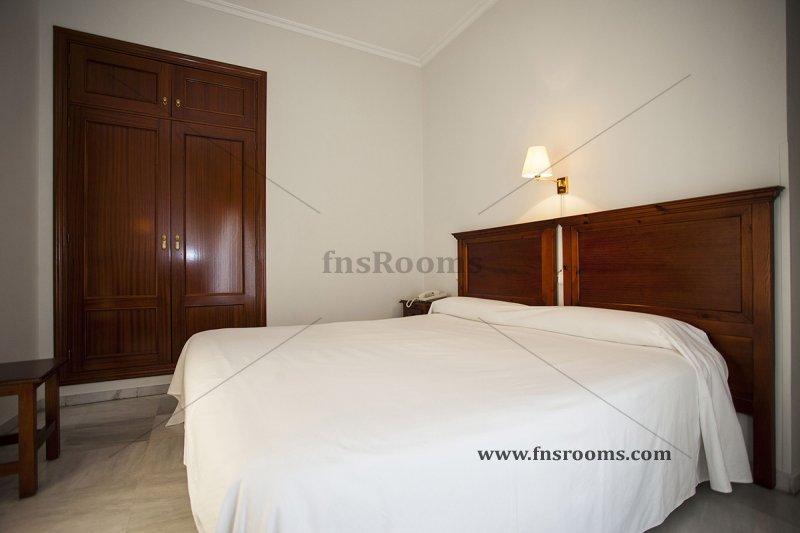 37 - Hotel Doña Blanca - Centro de Sevilha