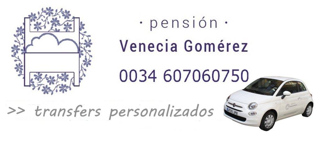 Venecia Gomérez