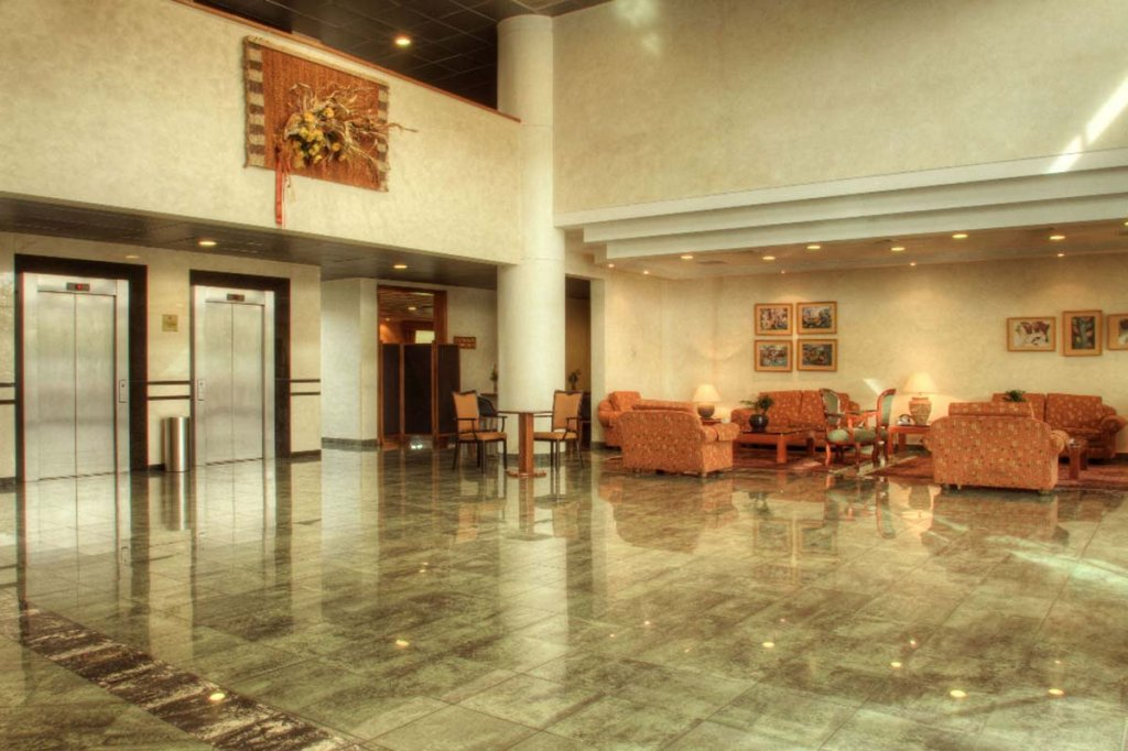 Airport Hotels in Santiago de Chile