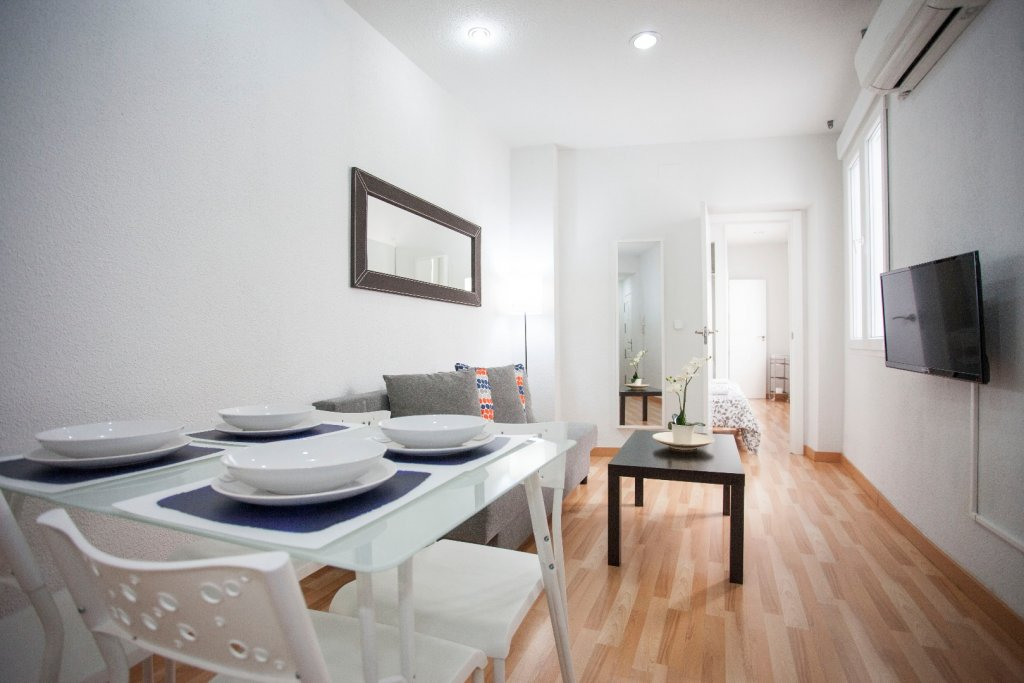 37 - Fuencarral Apartments Madrid