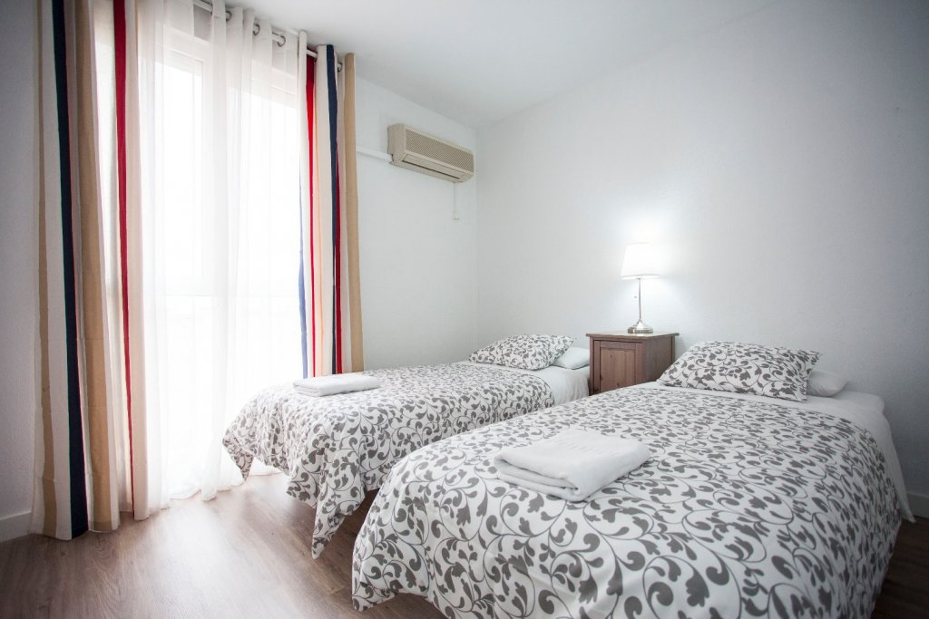 Fuencarral Apartaments Madrid