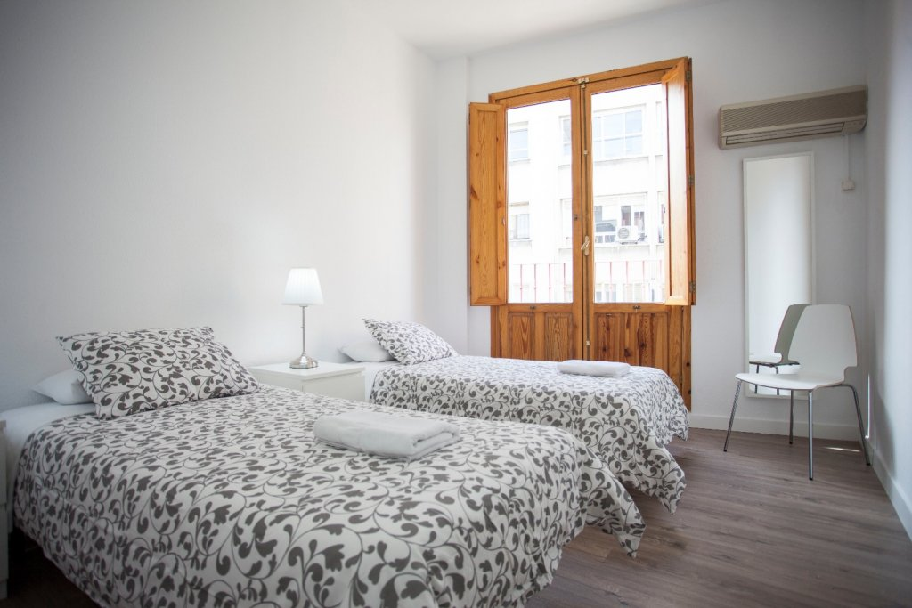 77 - Fuencarral Apartments Madrid