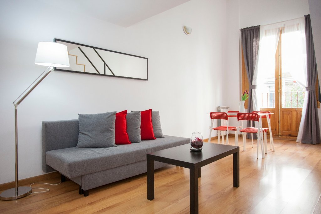 22 - Fuencarral Apartments Madrid
