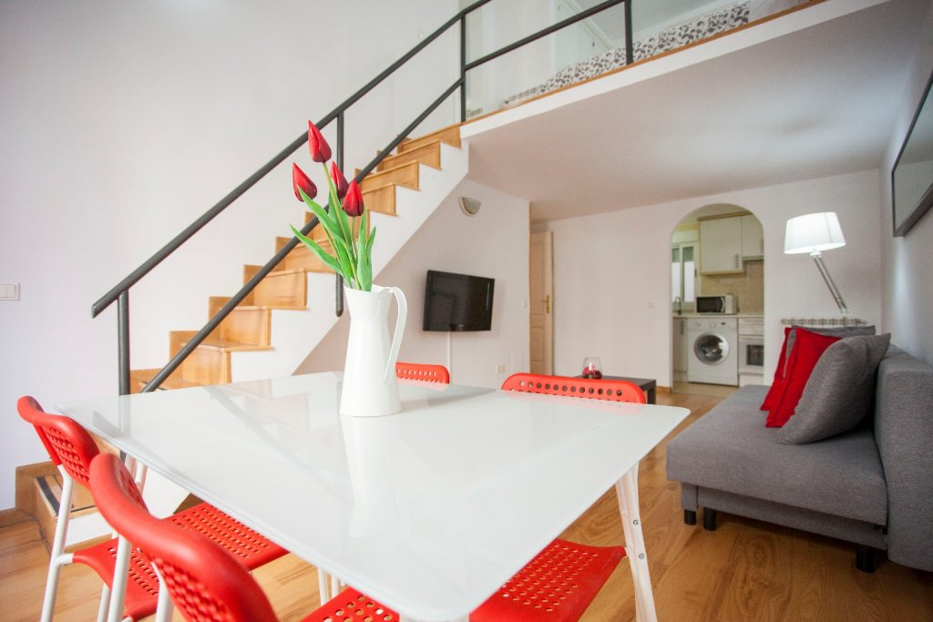 23 - Fuencarral Apartments Madrid