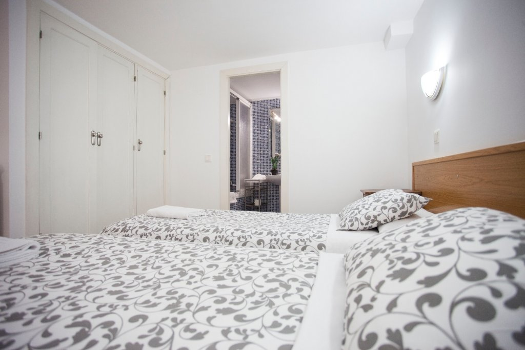 26 - Fuencarral Apartments Madrid