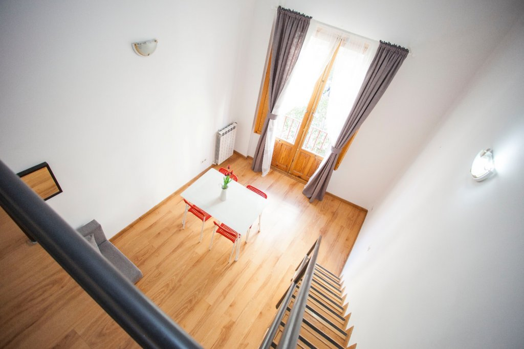 28 - Fuencarral Apartments Madrid