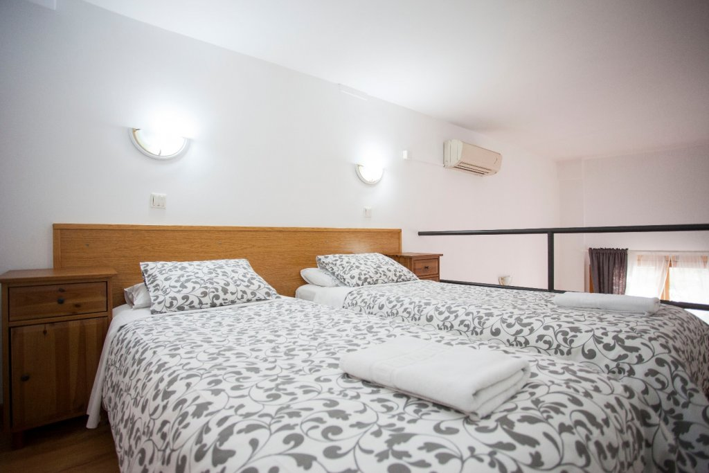33 - Fuencarral Apartments Madrid