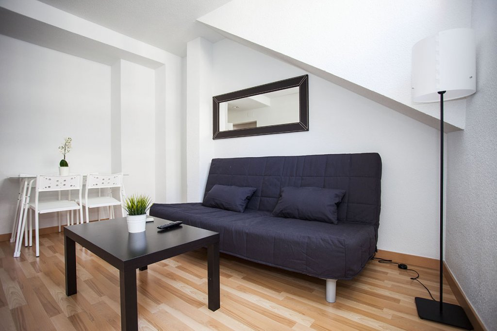8 - Fuencarral Apartments Madrid