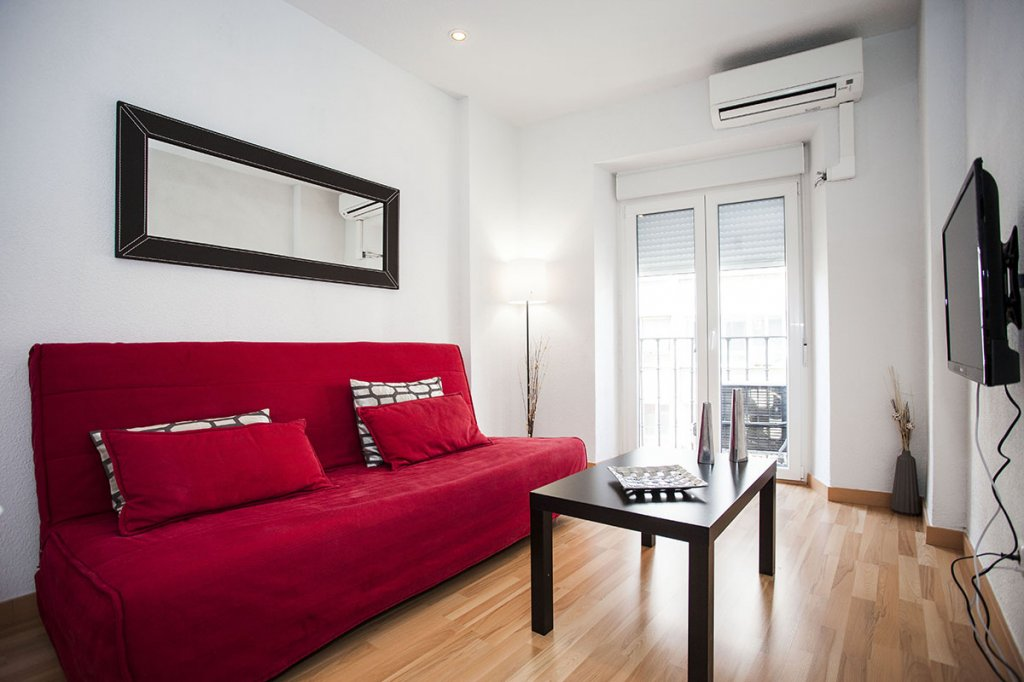 16 - Fuencarral Apartments Madrid