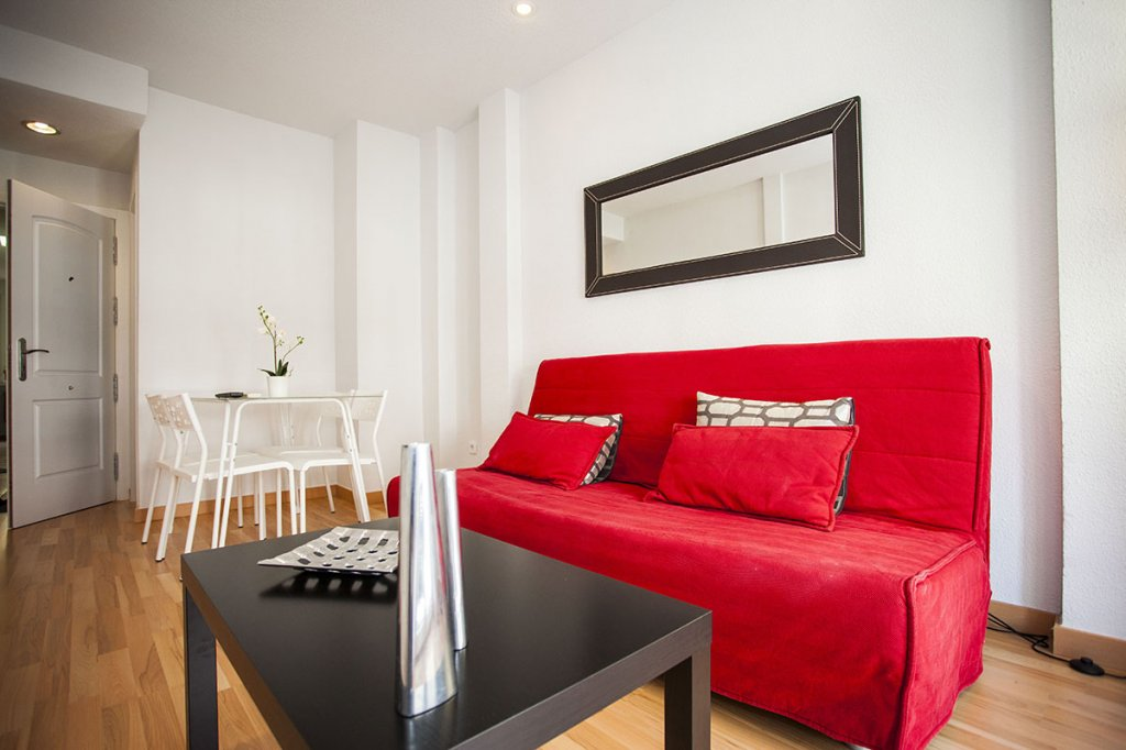 17 - Fuencarral Apartments Madrid