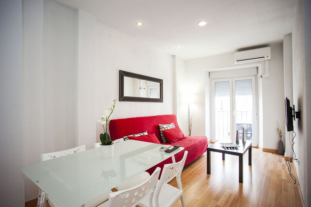 19 - Fuencarral Apartments Madrid