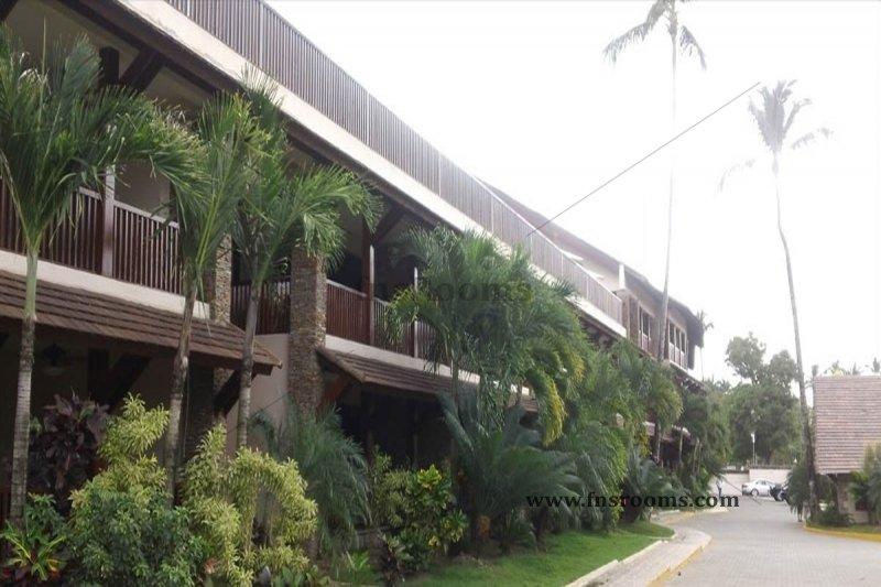 Apart/Hotel Caribey Las Terrenas