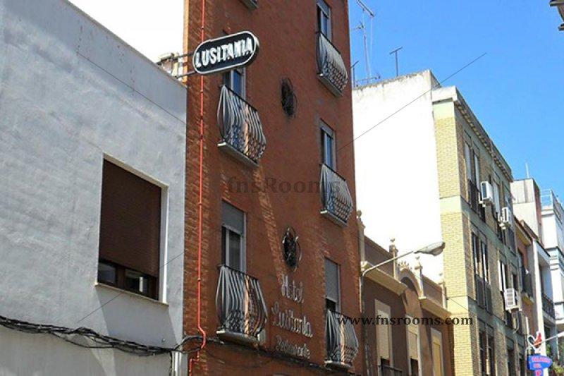 Hotel Lusitania Badajoz