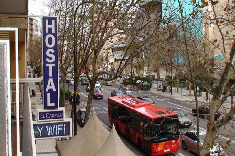 32 - Hostal El Carmen Zaragoza