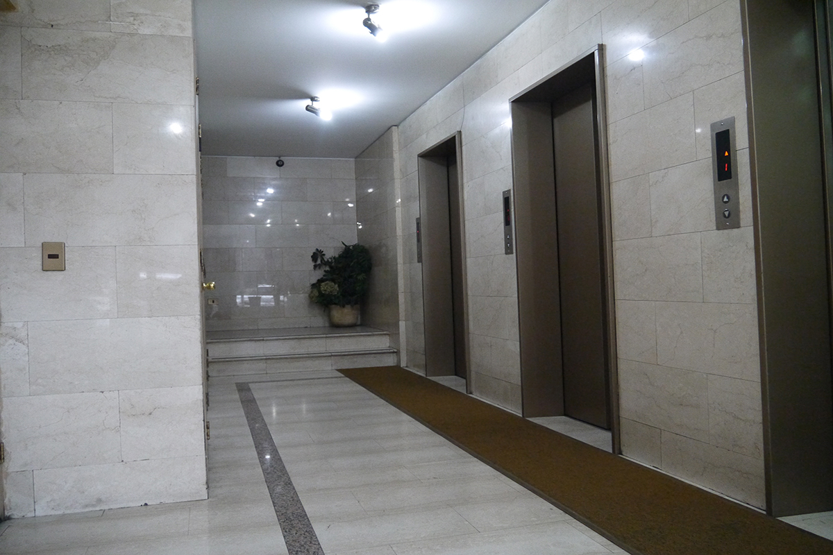 Hotel de Convenciones y Turismo Brasilia Santiago de Chile