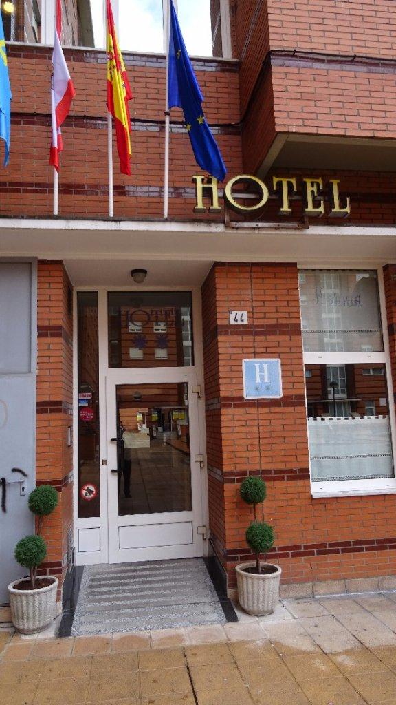 Hotel Bahía  Gijon