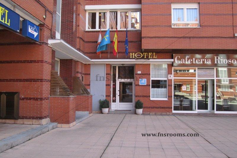 Hotel Bahía - Hotel Bahía de Gijón