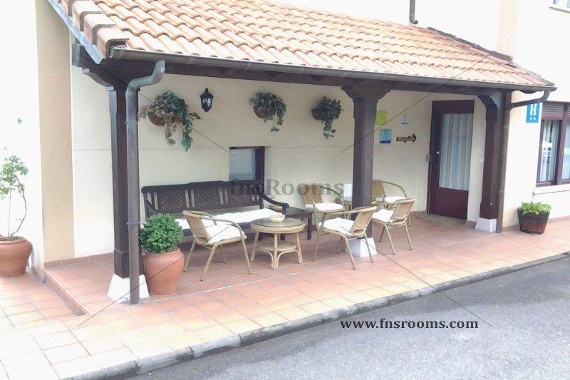 Hotel Foronda Asturias
