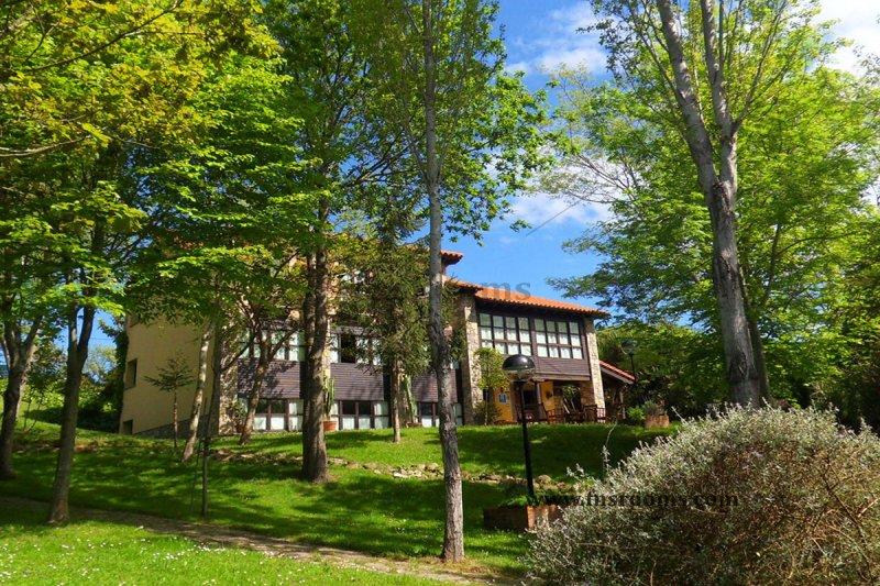 Hotel El Carmen Asturias