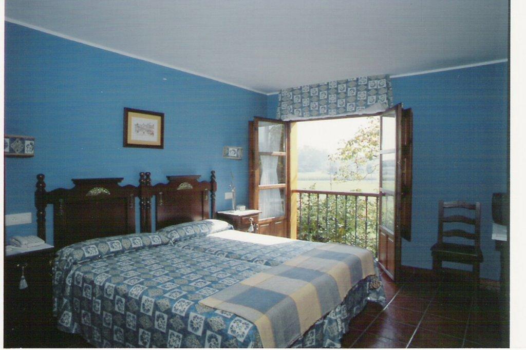 Hotel Camangu Asturias