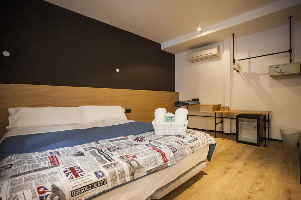 Hostal Malasana Madrid