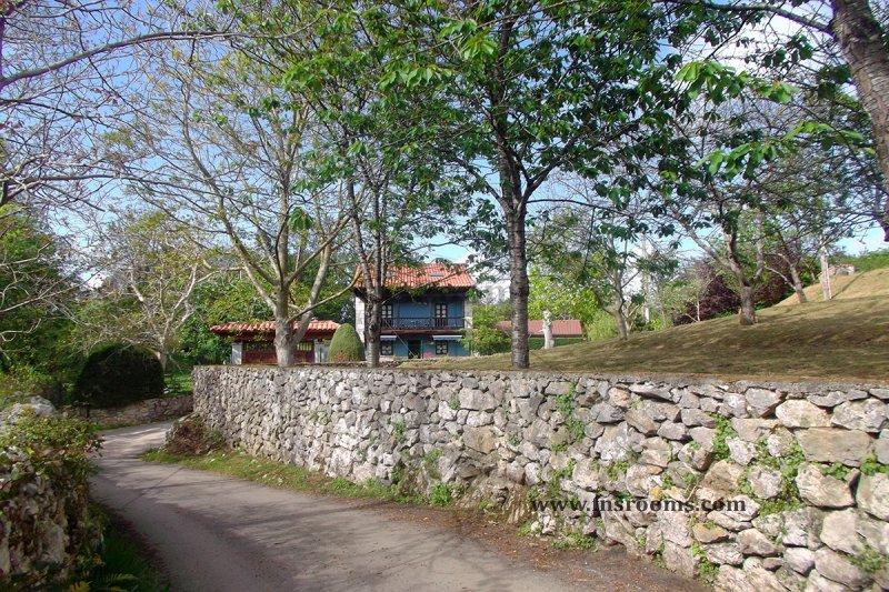 Casa de Aldea Villalen Asturias