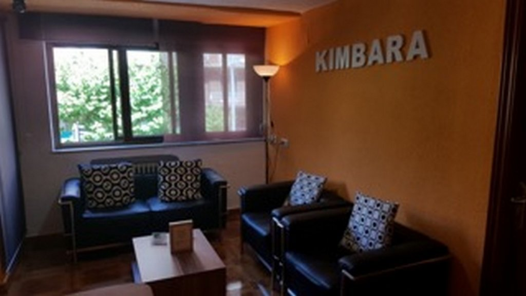 34 - Hostal Kimbara Salamanca