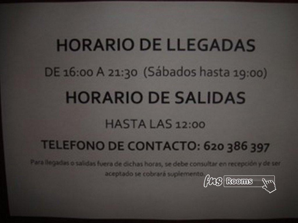 46 - Hostal Kimbara Salamanca