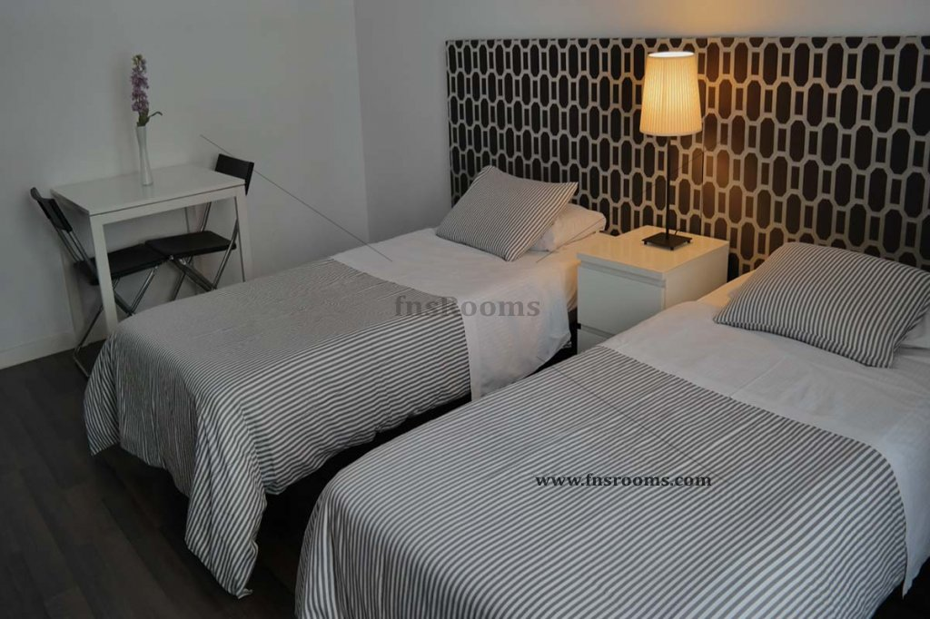 10 - Apartamentos Room Gran Via Madrid