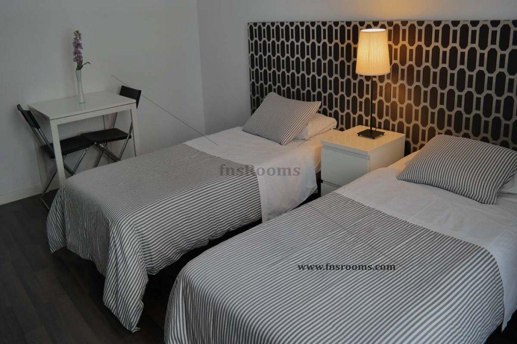 10 - Apartamentos Centro Madrid