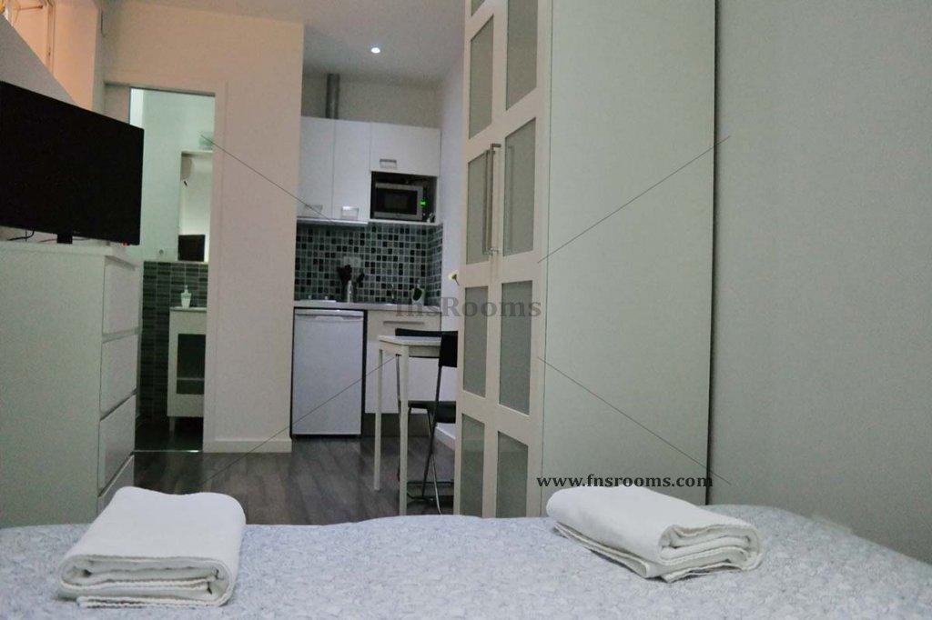 12 - Apartamentos Centro Madrid