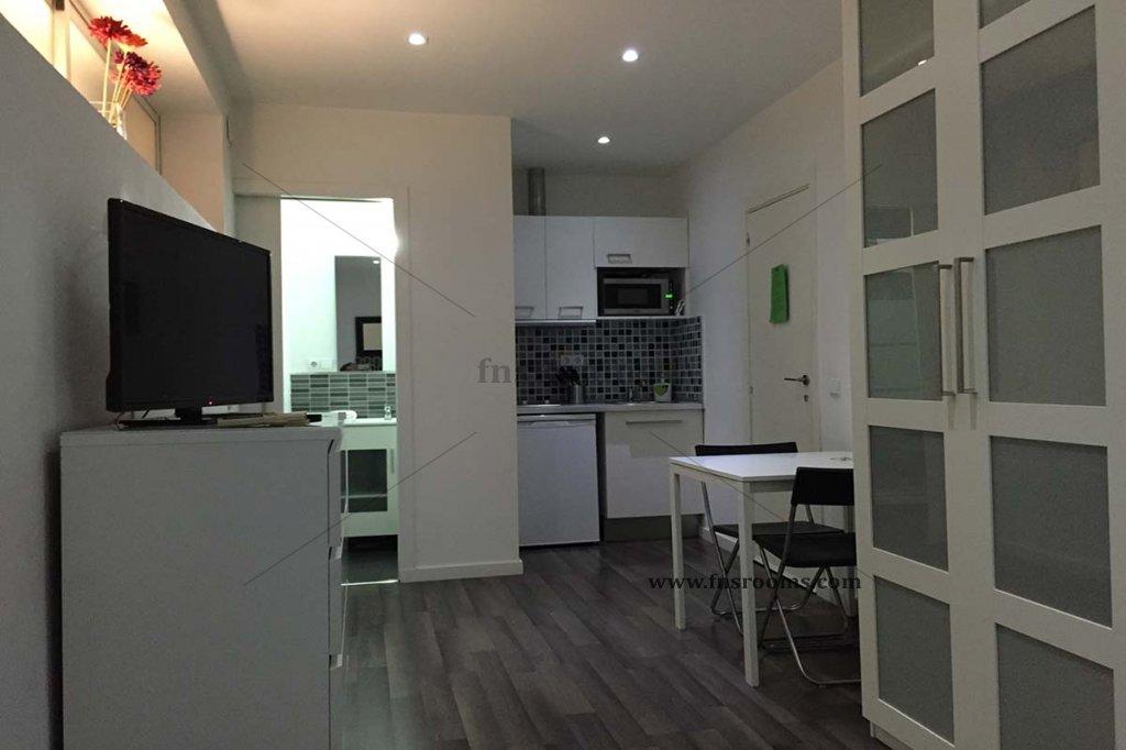 2 - Apartamentos Centro Madrid