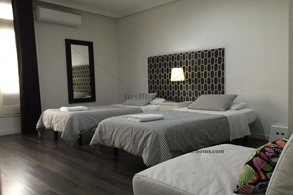 3 - Apartamentos Room Gran Via Madrid