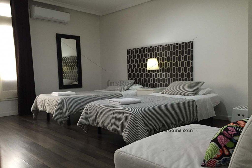 3 - Apartamentos Centro Madrid