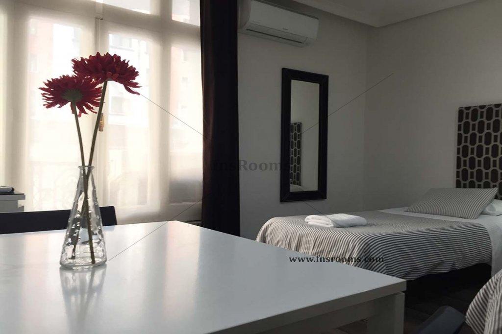 4 - Apartamentos Centro Madrid