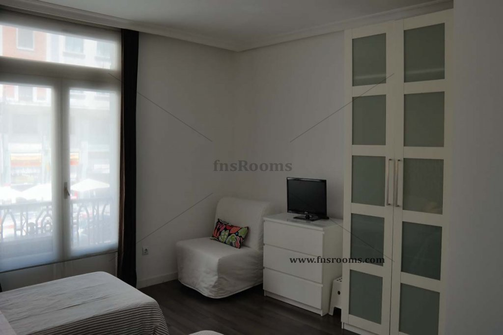 8 - Apartamentos Room Gran Via Madrid