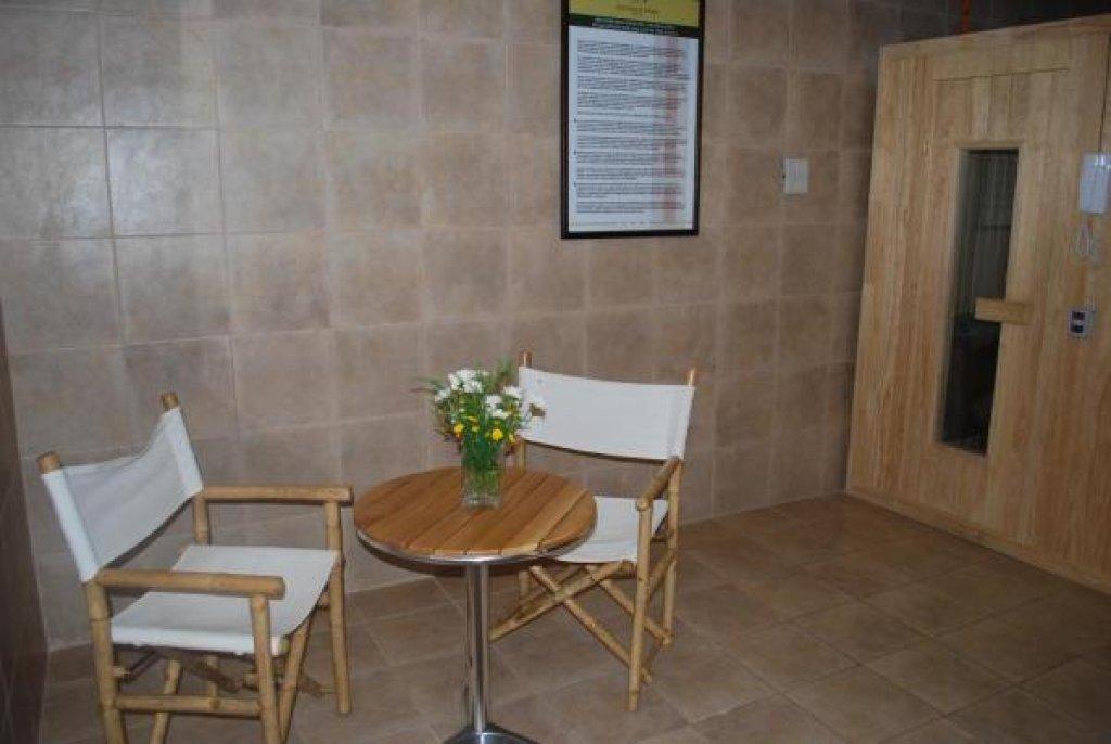Hotel Diego de Almagro Arica Chile