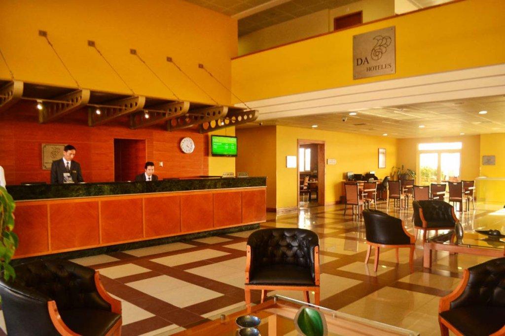Hotel Diego de Almagro Arica in Chile