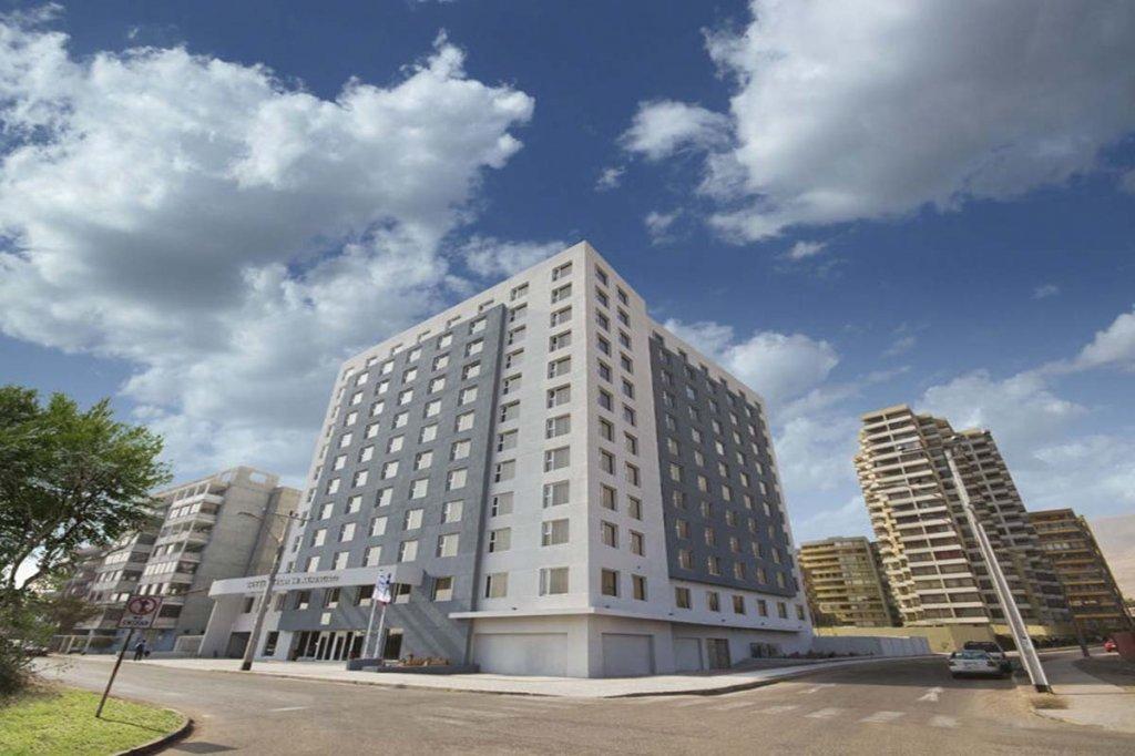 Hotel Diego de Almagro Iquique - Hotel Diego Almagro Iquique