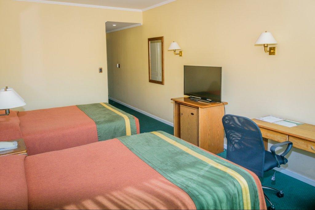 Hoteles en Antofagasta Chile