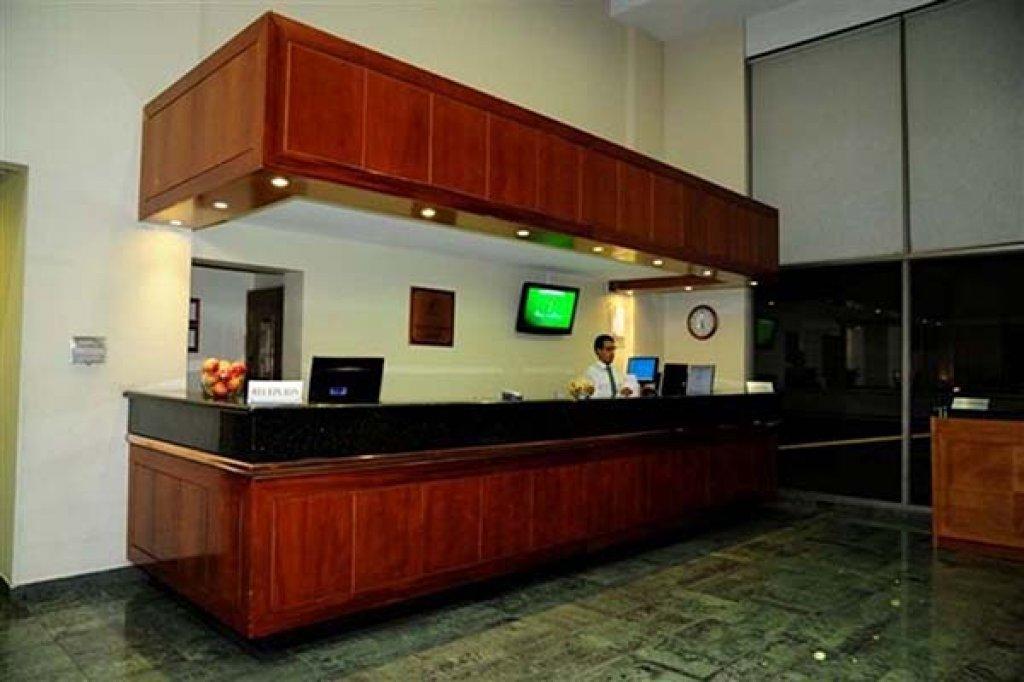 Hoteles en Calama Chile