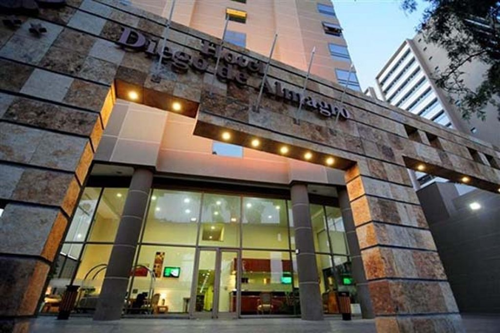 Hotel Diego de Almagro Calama