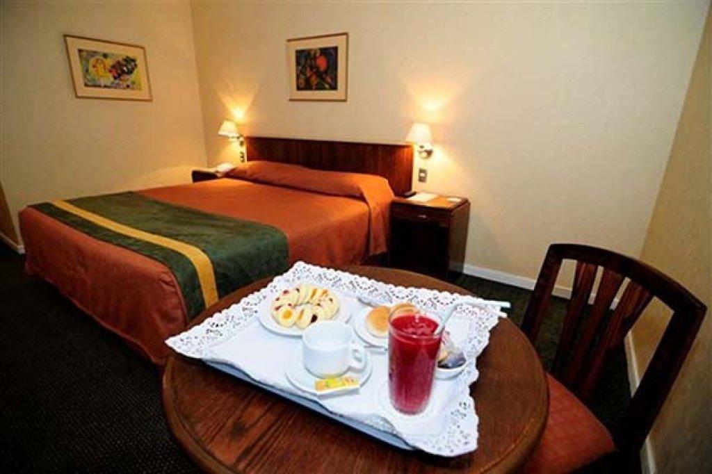 Hotel Diego de Almagro Calama no Chile
