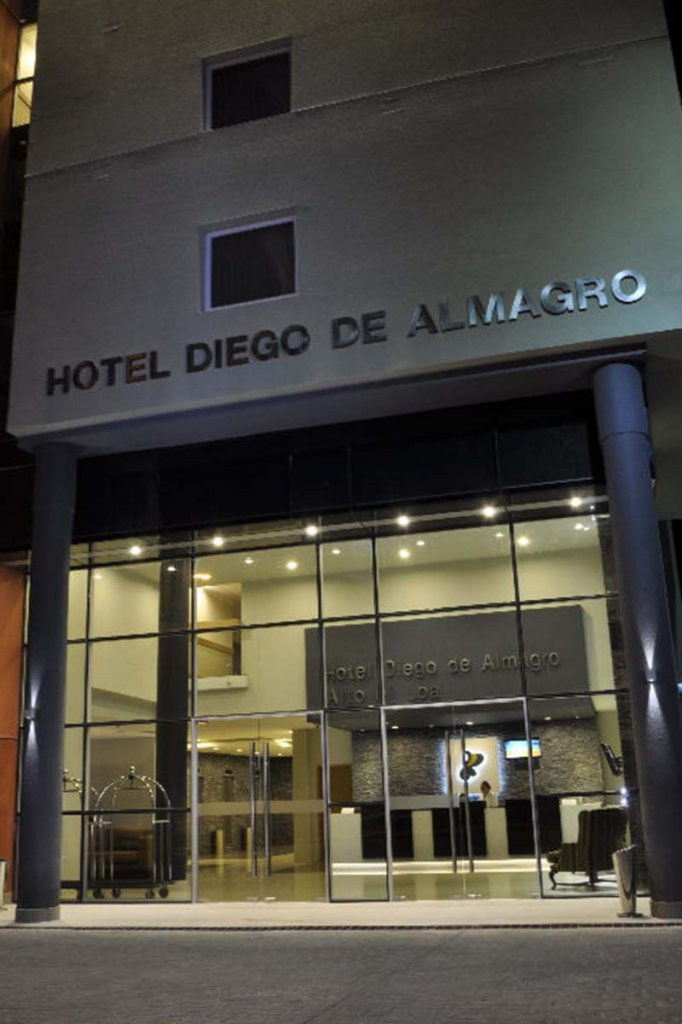 Hotels in Calama Chile