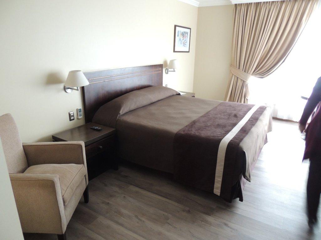 Hoteles en Valparaiso Chile