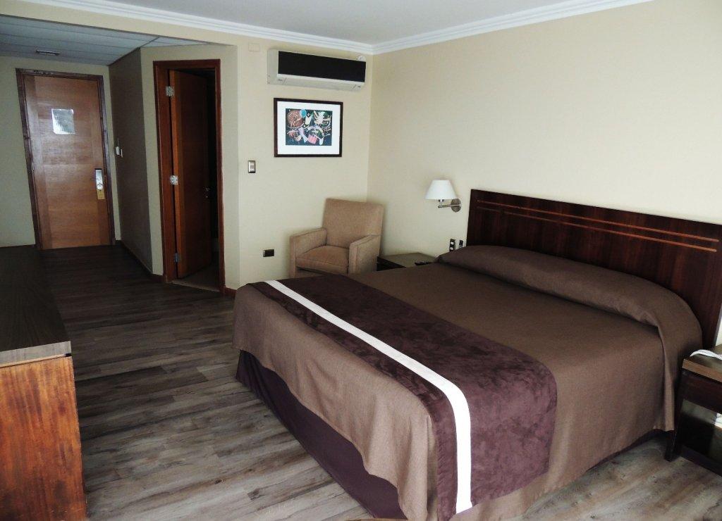 Hotel Diego de Almagro Valparaiso Chile