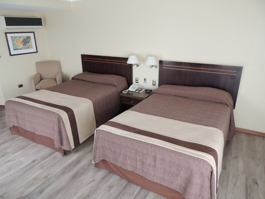 Hotel Diego de Almagro Valparaiso en Chile